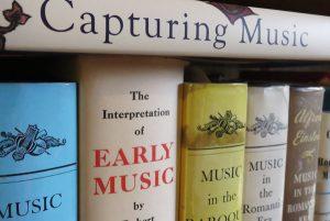 musicology-essay